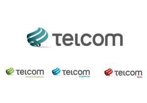 Diseño de nuevo logotipo Telcom, S.A
